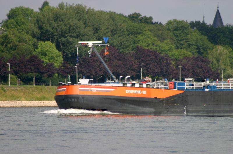 Kleiner Rheinbummel am 31.07.15 in Königswinter und Mondorf Img_3433