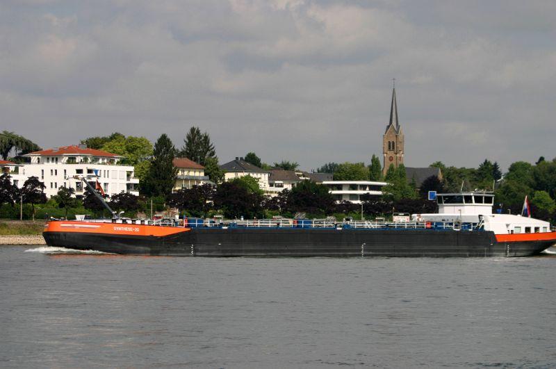 Kleiner Rheinbummel am 31.07.15 in Königswinter und Mondorf Img_3435
