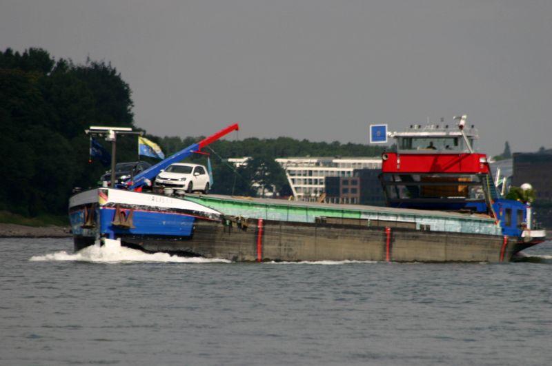 Kleiner Rheinbummel am 31.07.15 in Königswinter und Mondorf Img_3438
