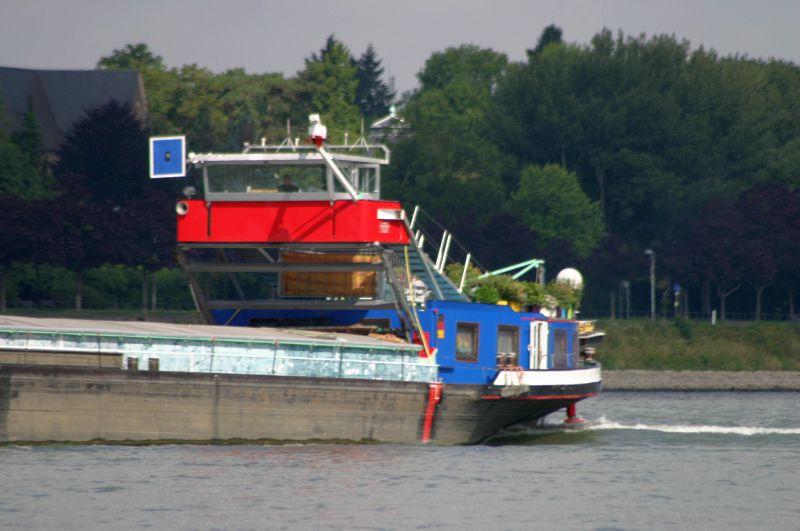 Kleiner Rheinbummel am 31.07.15 in Königswinter und Mondorf Img_3440