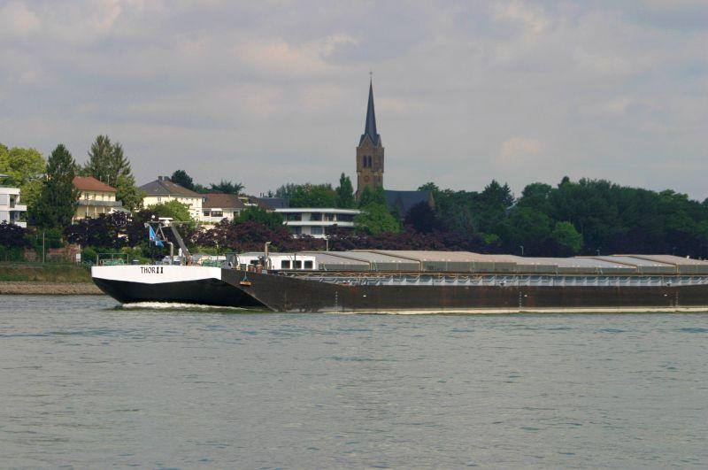 Kleiner Rheinbummel am 31.07.15 in Königswinter und Mondorf Img_3451