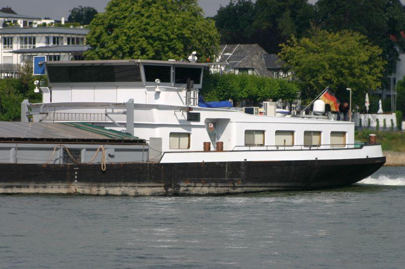 Kleiner Rheinbummel am 31.07.15 in Königswinter und Mondorf Img_3456