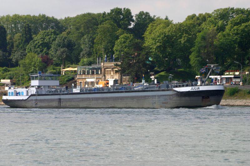 Kleiner Rheinbummel am 31.07.15 in Königswinter und Mondorf Img_3459