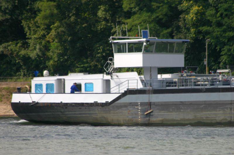 Kleiner Rheinbummel am 31.07.15 in Königswinter und Mondorf Img_3461