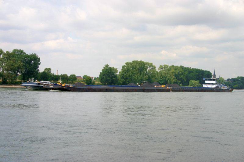 Kleiner Rheinbummel am 31.07.15 in Königswinter und Mondorf Img_3515