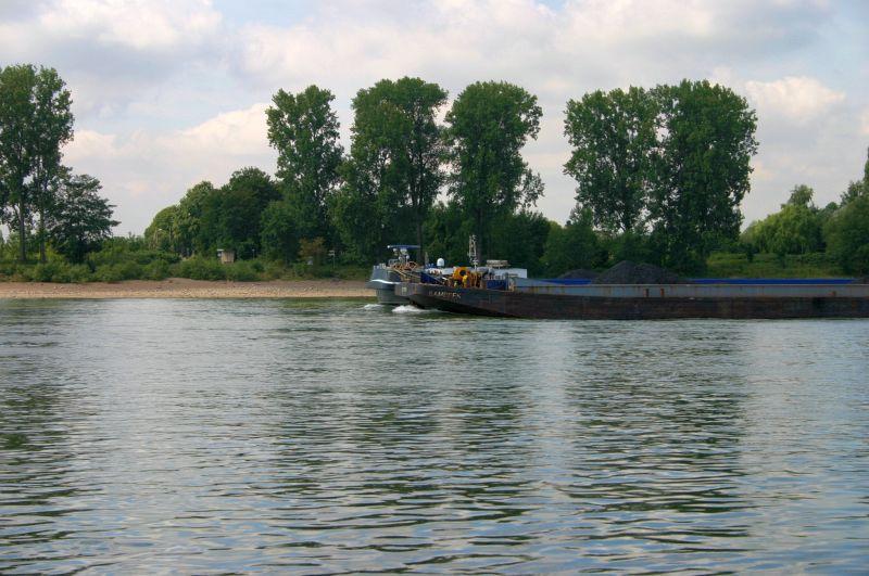 Kleiner Rheinbummel am 31.07.15 in Königswinter und Mondorf Img_3516