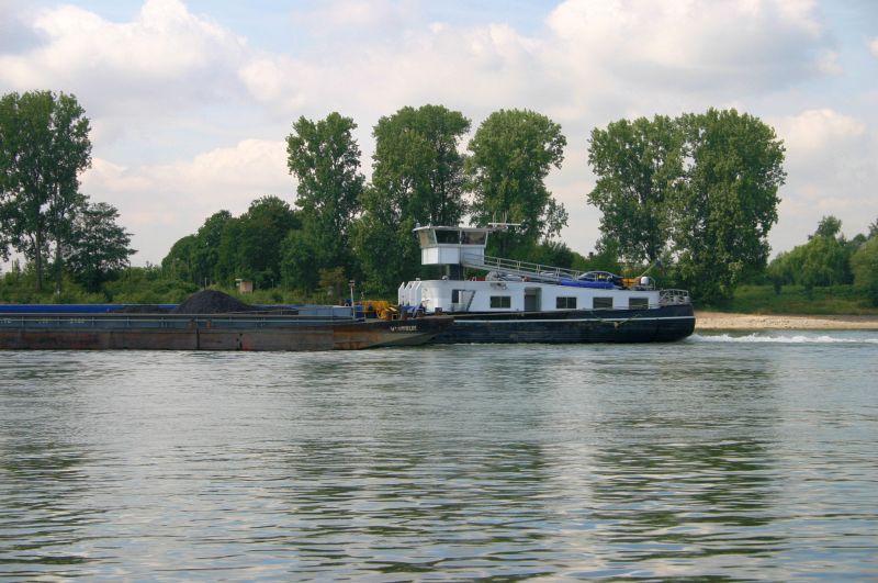 Kleiner Rheinbummel am 31.07.15 in Königswinter und Mondorf Img_3519