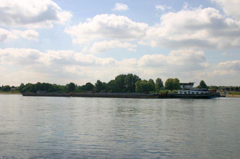 Kleiner Rheinbummel am 31.07.15 in Königswinter und Mondorf Img_3520