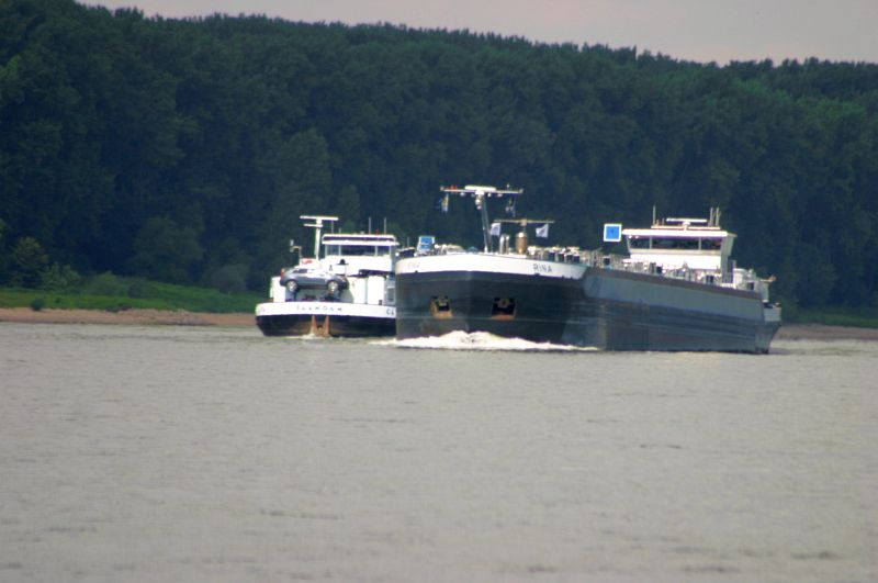 Kleiner Rheinbummel am 31.07.15 in Königswinter und Mondorf Img_3535