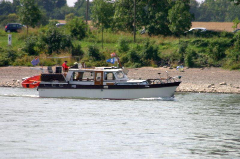 Kleiner Rheinbummel am 31.07.15 in Königswinter und Mondorf Img_3536