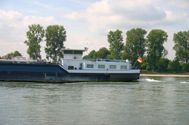 Kleiner Rheinbummel am 31.07.15 in Königswinter und Mondorf Img_3540