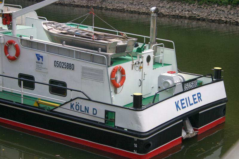 Kleiner Rheinbummel am 31.07.15 in Königswinter und Mondorf Img_3545