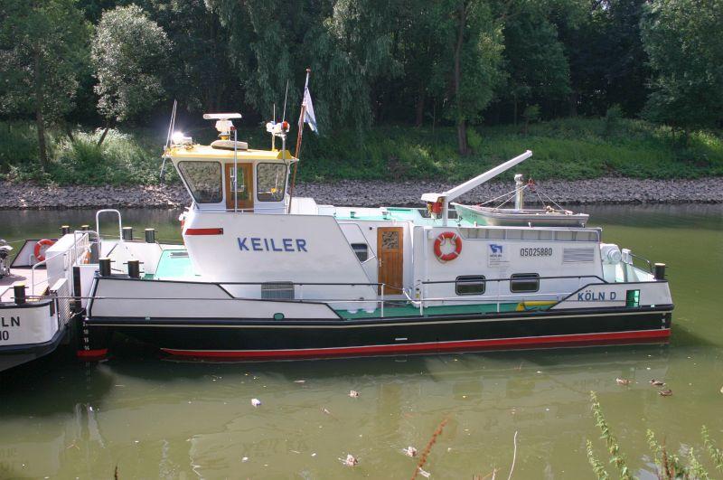 Kleiner Rheinbummel am 31.07.15 in Königswinter und Mondorf Img_3546