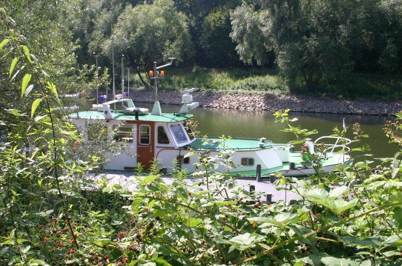 Kleiner Rheinbummel am 31.07.15 in Königswinter und Mondorf Img_3549