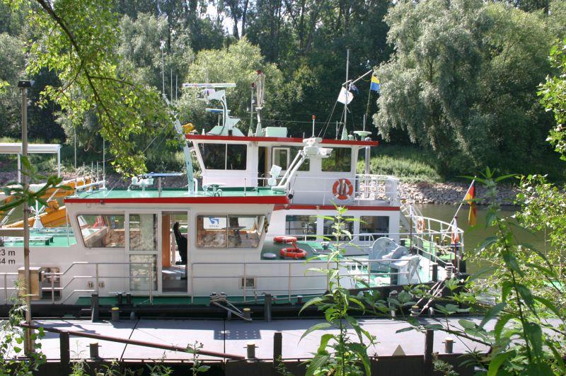 Kleiner Rheinbummel am 31.07.15 in Königswinter und Mondorf Img_3552