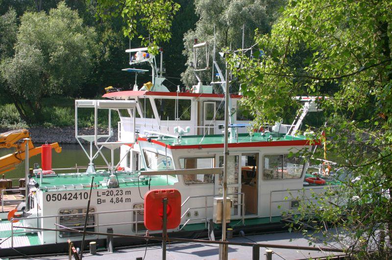 Kleiner Rheinbummel am 31.07.15 in Königswinter und Mondorf Img_3553