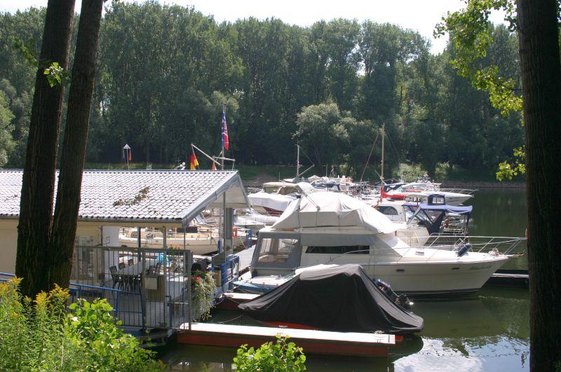 Kleiner Rheinbummel am 31.07.15 in Königswinter und Mondorf Img_3557