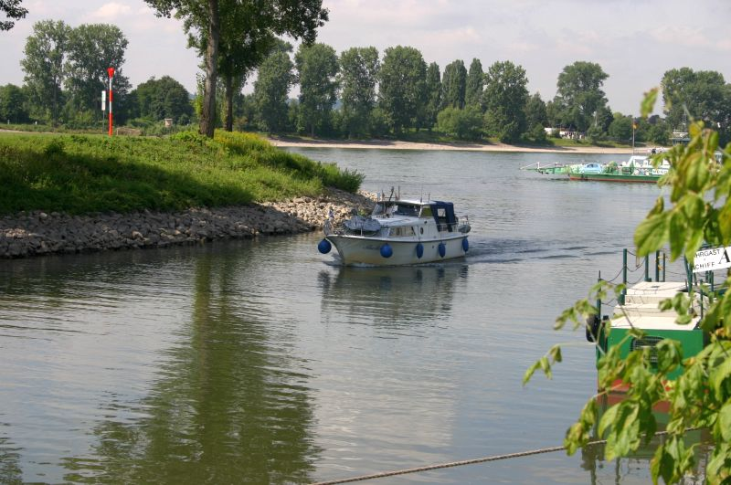 Kleiner Rheinbummel am 31.07.15 in Königswinter und Mondorf Img_3559