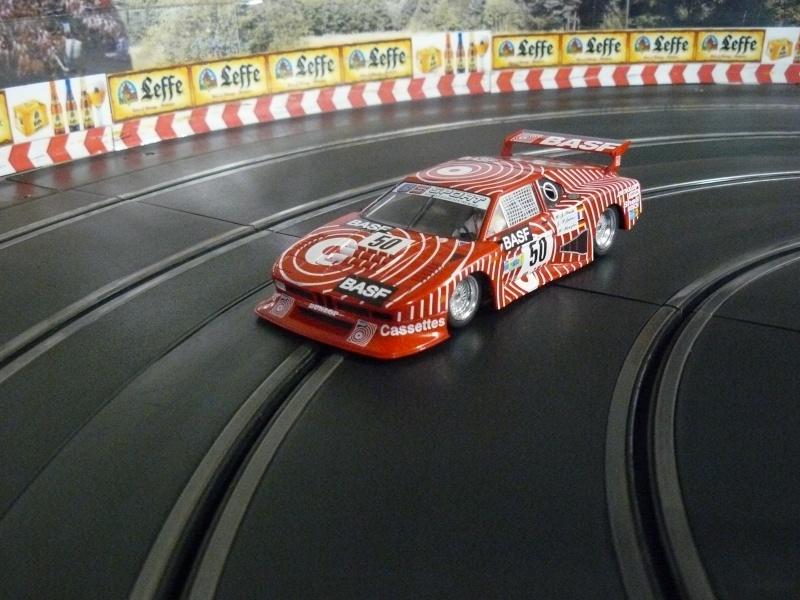 Première manche du Championnat Groupe 5 (voitures fournies) P1030311