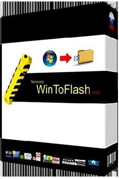 Descargar WinToFlash Professional 1.2.0003 gratis Lool10