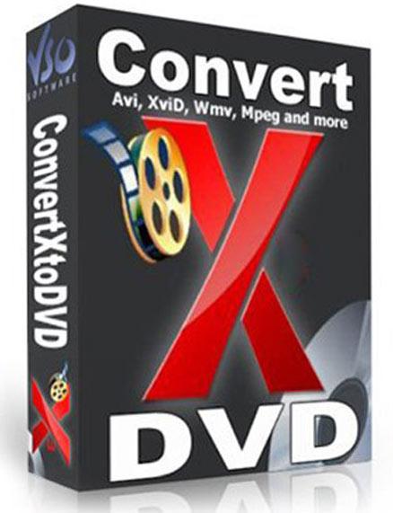 Descarga VSO ConvertXtoDVD v5.3.0.21 gratis  Vso-co10