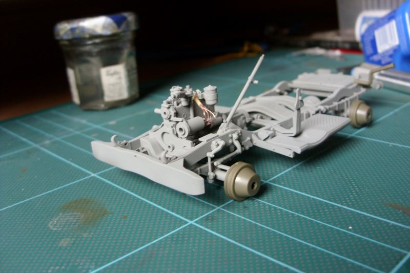 Dodge WC 51 AFV 1/35 Sn856911
