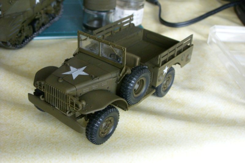 Dodge WC 51 AFV 1/35 - Page 3 Sn857031