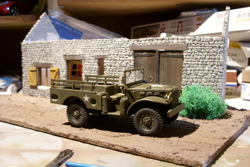 Dodge WC 51 AFV 1/35 - Page 2 Sn857117