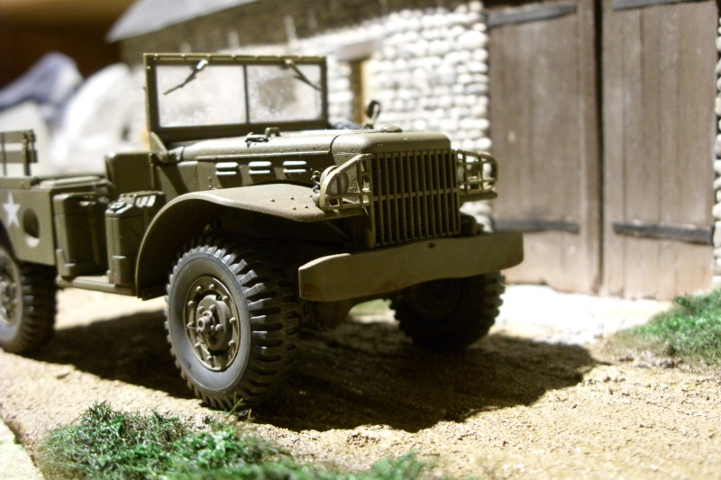 Dodge WC 51 AFV 1/35 - Page 2 Sn857146