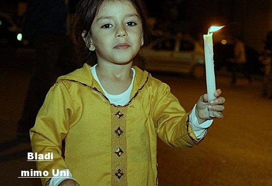 La révolte des bougies suffit elle a raisonner le colosse Amendis? Bladi_10