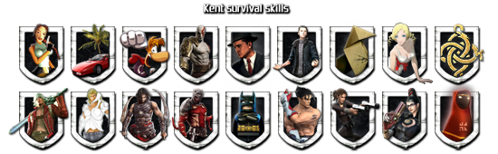 Un set di sei statue per celebrare ancora il ventennale di Tomb Raider - Pagina 2 Kent_s11
