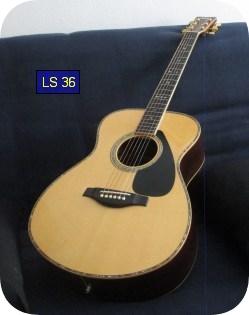 Le modèle LS 36 du Custom-Shop de chez Yamaha Forum_12