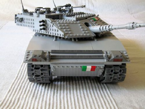Raduno mezzi militari - Alessandria - Pagina 2 13726510