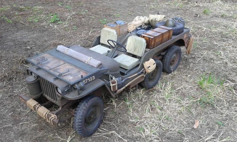 Raduno mezzi militari - Alessandria 15022910