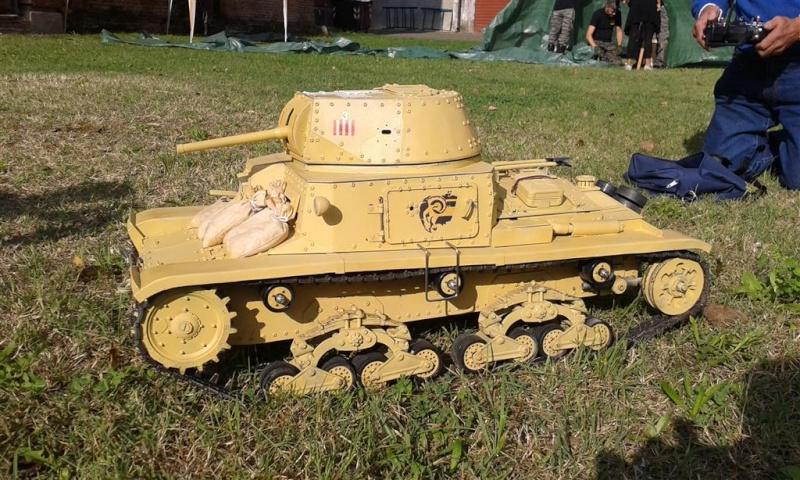 Raduno mezzi militari - Alessandria 15579310