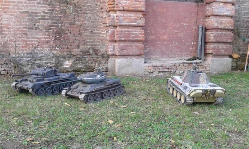 Raduno mezzi militari - Alessandria 16924010
