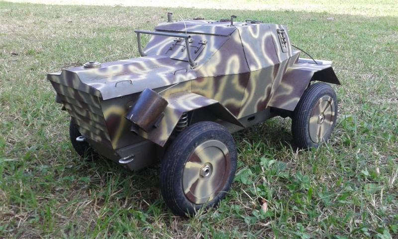 Raduno mezzi militari - Alessandria 18036810