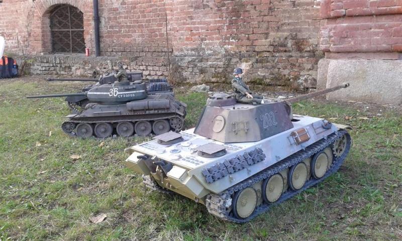 Raduno mezzi militari - Alessandria 18315010