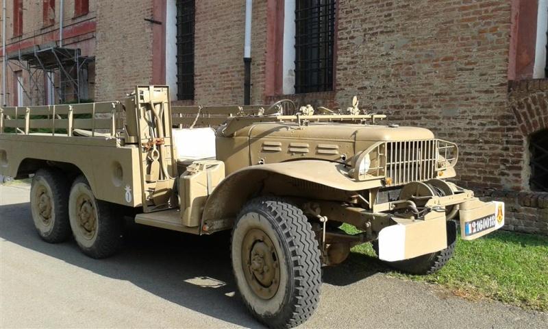 Raduno mezzi militari - Alessandria 19659510