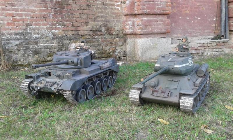 Raduno mezzi militari - Alessandria 24806410