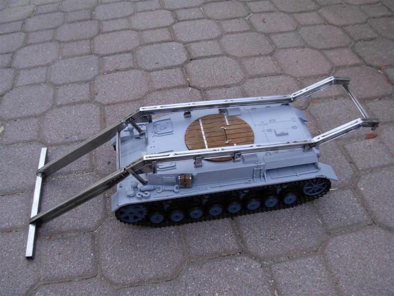 BRUCKENLEGER IV b - Carro gettaponte tedesco - Pagina 3 4310