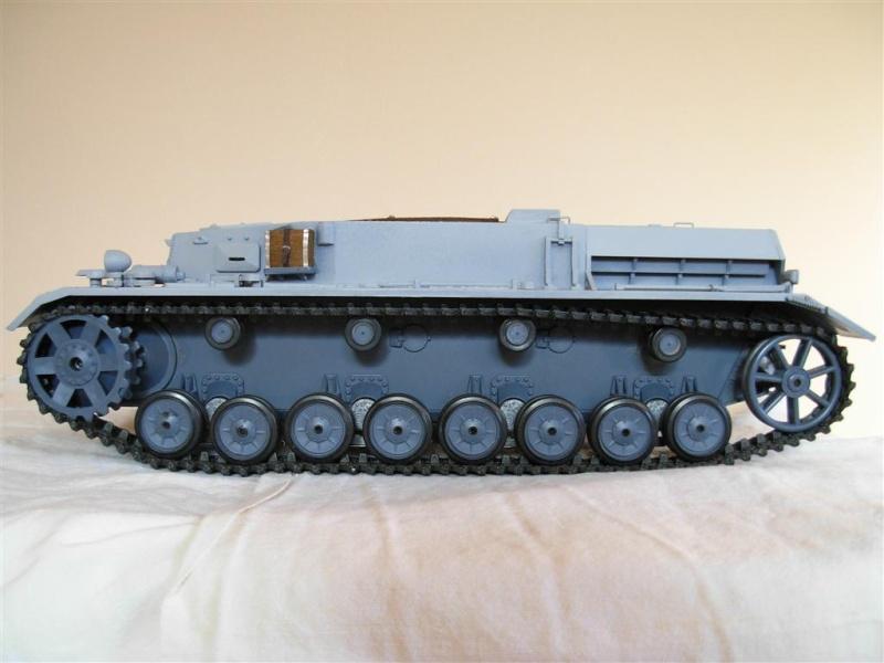 BRUCKENLEGER IV b - Carro gettaponte tedesco 910