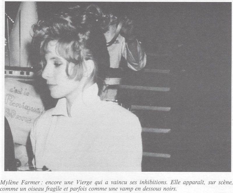 La Vierge et l'Amour ... Mylyne10