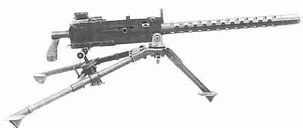 Parachutistes Américains (1940 1945) M1919a10