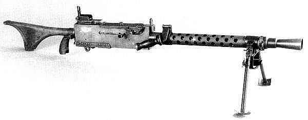 Parachutistes Américains (1940 1945) M1919a11