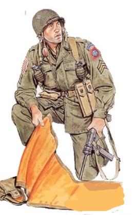 Parachutistes Américains (1940 1945) Sous_o10
