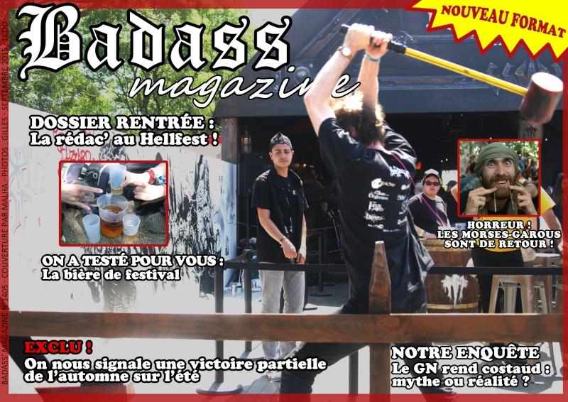 Badass' Magazine ! - Page 2 Badass10
