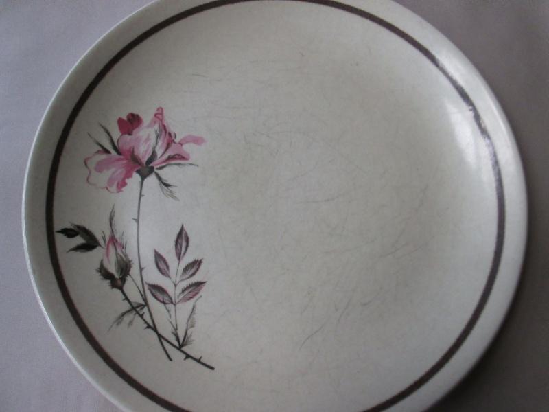 Crown Lynn Tableware pattern Sonata Pat.No.814 Img_3420