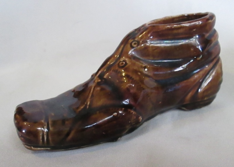 Old Brown Boot  Img_3422