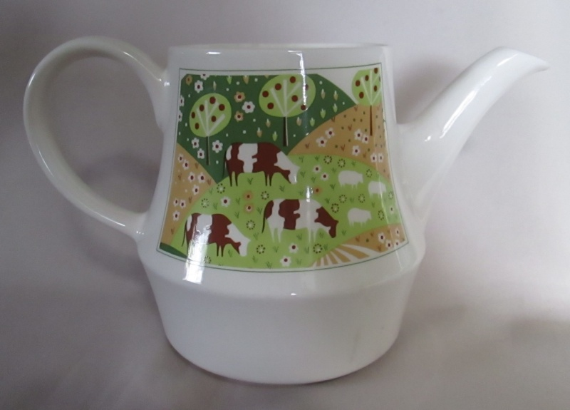 Lid for Teapot  Img_3543